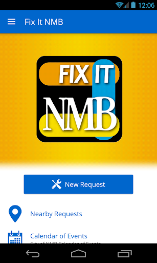 Fix It NMB