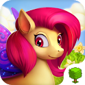 Fairy Farm - Games for Girls icon