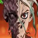 Dr Stone High Resolution