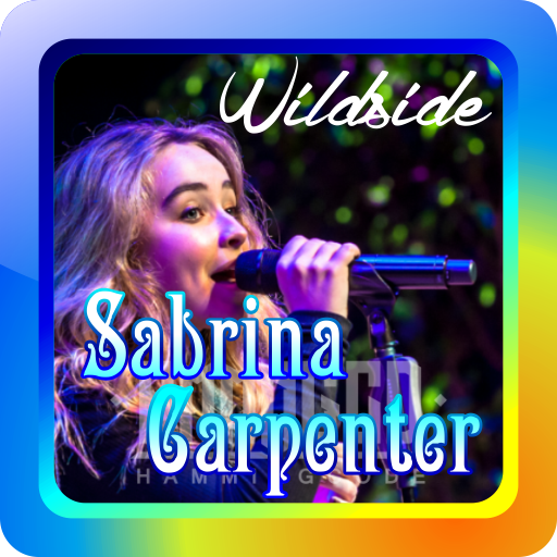 Sabrina Carpenter Wildside