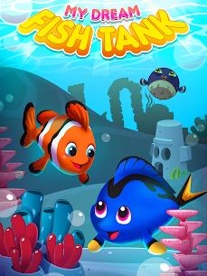 My Dream Fish Tank – Your Own Fish Aquarium 5