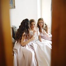 Wedding photographer Natalya Dacyuk (Golubka). Photo of 12.03.2019