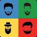 Men Hairstyles Hair cuts Beards 2018-Boys Haircuts icon