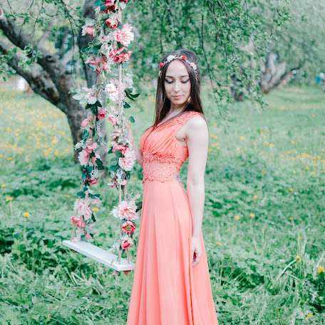 Wedding photographer Anastasiya Krylova (anastasiakrylova). Photo of 07.07.2017