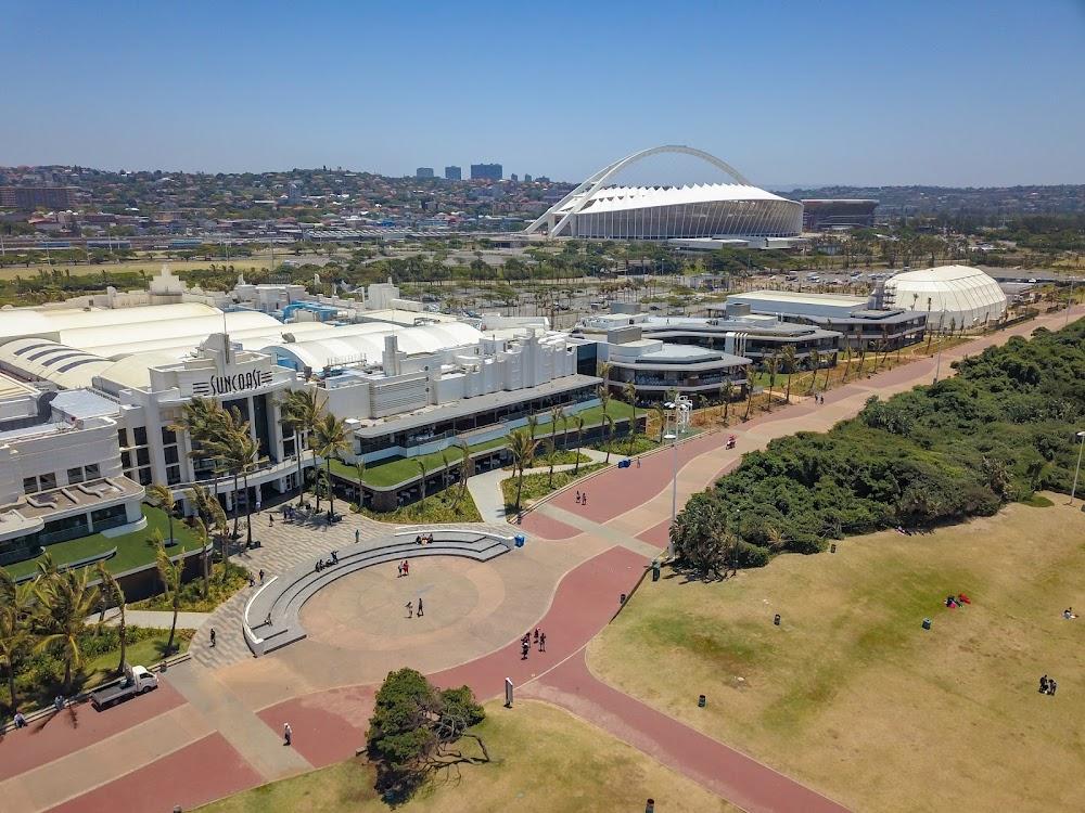 Man found dead at Durban's popular beachfront casino complex - SowetanLIVE