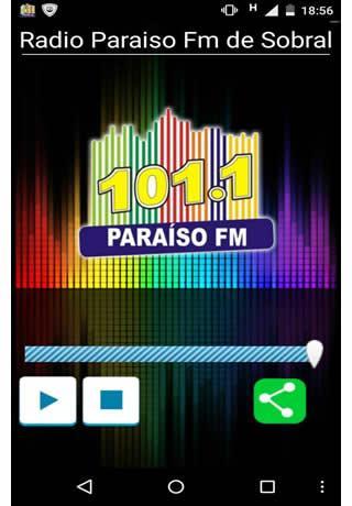 Radio Paraiso Fm de Sobral