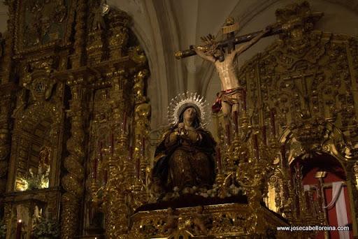 semana santa malaga 2009 stmo cristo de la buena muerte. del Santísimo Cristo de la