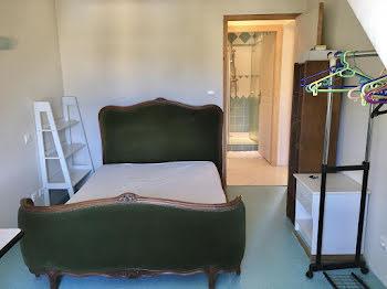 chambre à Devecey (25)