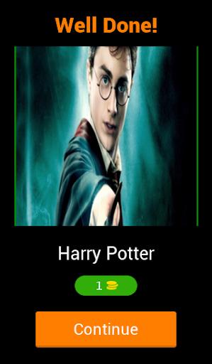 Quiz Harry Potter  screenshots EasyGameCheats.pro 2