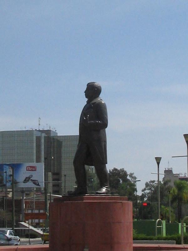 Mariano Otero, quien lo hubiera ...