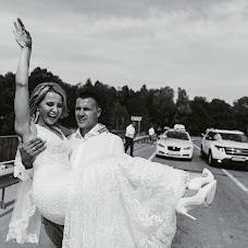 Wedding photographer Sergey Yudaev (udaevs). Photo of 16.02.2018