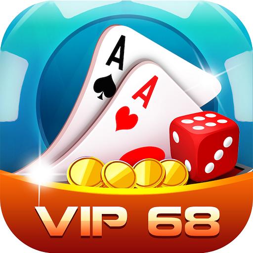 Game Bai Vip68