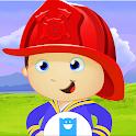 Fireman Game icon