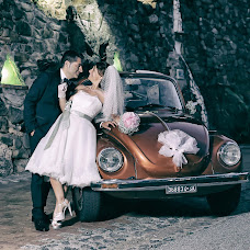 Wedding photographer Domenico Molinari (domenicomolina). Photo of 01.04.2015