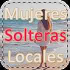 Conocer Mujeres Solteras Locales icon