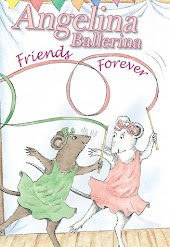 Angelina Ballerina: Friends Forever