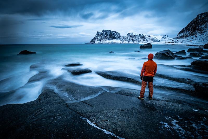 Il freddo della solitudine di marina_mangini