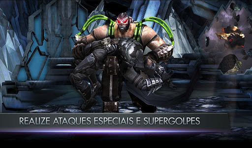 Foto do Injustice: Gods Among Us