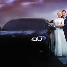 Wedding photographer Sergey Dubovskiy (SergeyD). Photo of 19.06.2016