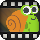 Slow Motion Camera Video Editor, Video Fast Motion
