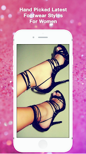 Women Footwear Fashion- screenshot thumbnail