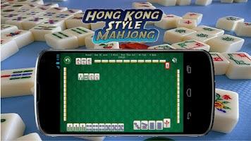 Screenshot of Hong Kong Style Mahjong - Free