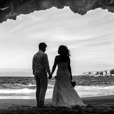 Wedding photographer Uriel Coronado (urielcoronado). Photo of 12.05.2016