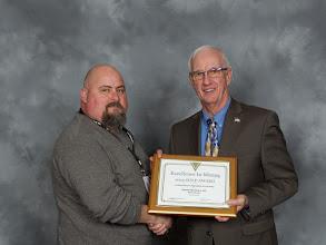 Photo: Gold Award - Irving Materials, Inc. - McCordsville