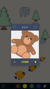 Draw for children - náhled