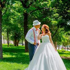 Wedding photographer Vladimir Kalachevskiy (trudyga). Photo of 24.07.2013