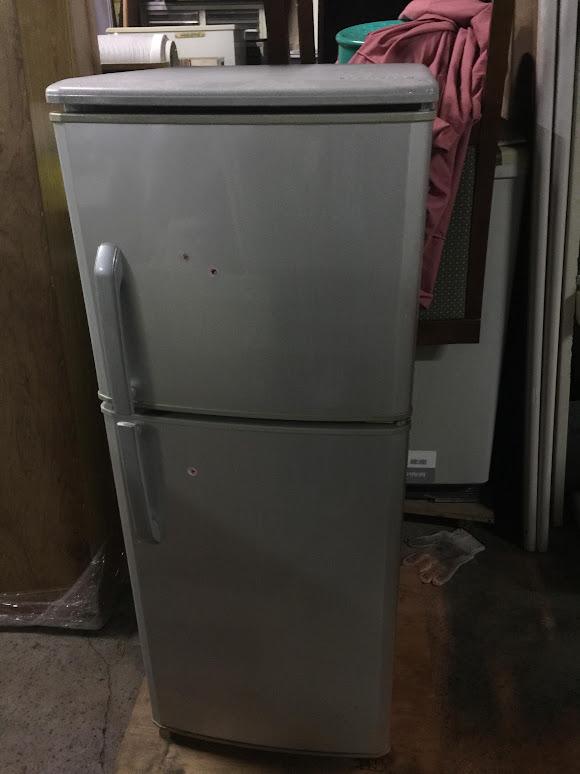 好朋友桃園二手家具桃園二手雙門小冰箱