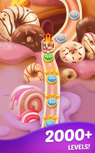 Judy Blast - Candy Pop Games 2.70.5027 screenshots 13