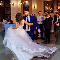 Wedding photographer Viktor Lyubineckiy (viktorlove). Photo of 26.12.2017