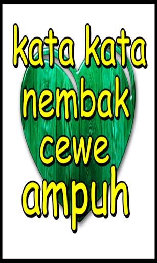 Kata Buat Nembak Pacar : nembak, pacar, Download, Nembak, Cewek, Dijamin, Ampuh, Android, STEPrimo.com