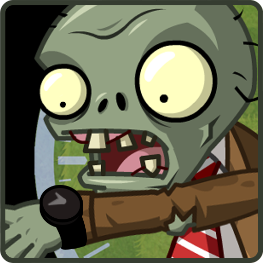 Plants vs. Zombies™ Watch Face Icon