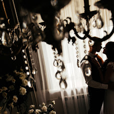 Wedding photographer Masha Plaksina (maryFrost). Photo of 30.09.2017