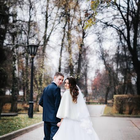 Свадебный фотограф Анна Софронова (Sofronova). Фотография от 22.11.2017