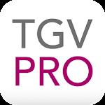 TGV Pro Icon