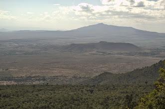 Photo: Rift Valley overlook