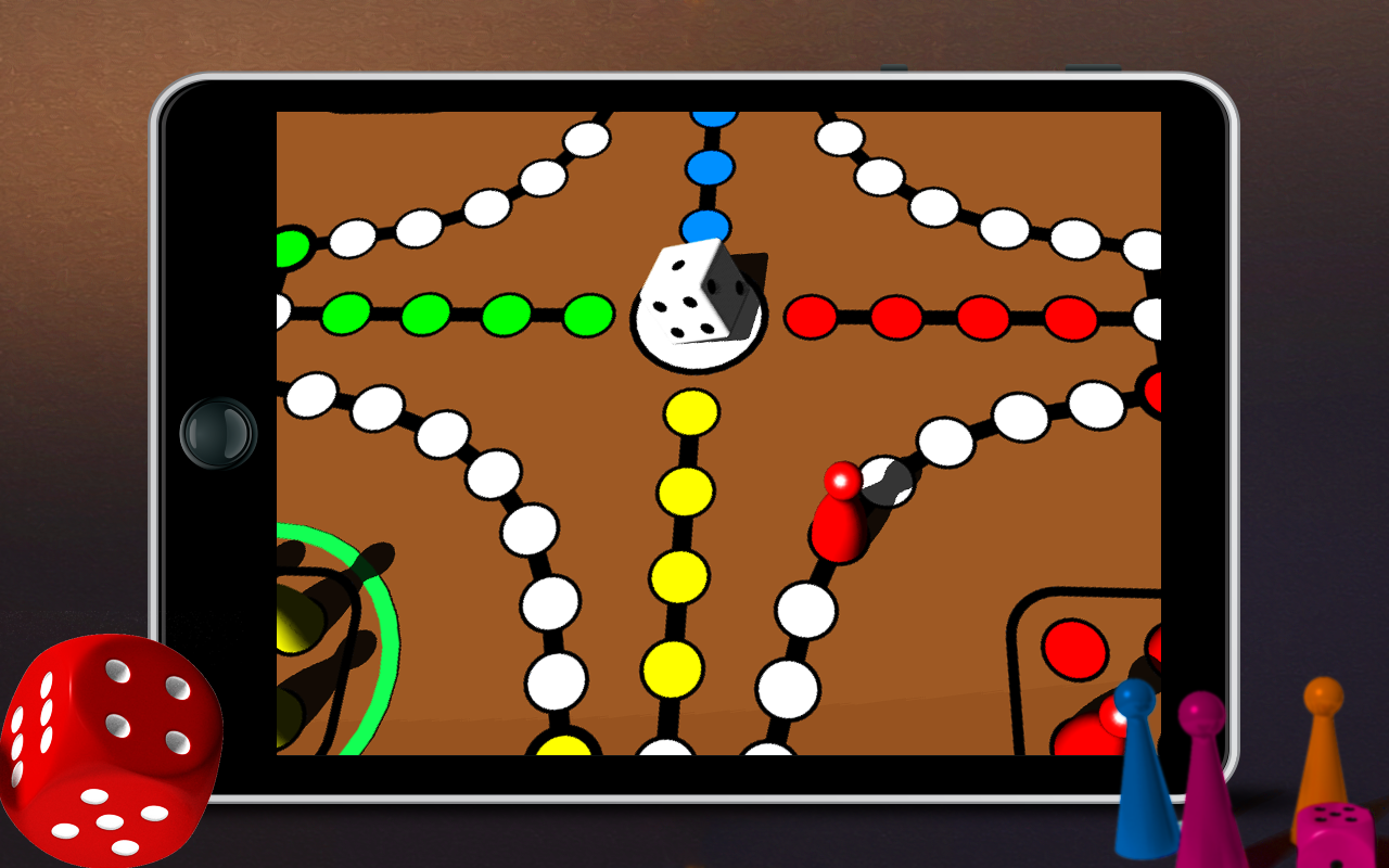 Download Game Ludo 6 Player - crackcali's blog