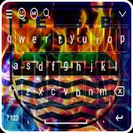 Tema keyboard Persib Bandung Icon