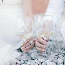Wedding photographer Alisa Grigoriadi (AliceGrigoriadi). Photo of 16.02.2017