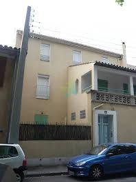 Appartement 2 pièces 41,31 m2