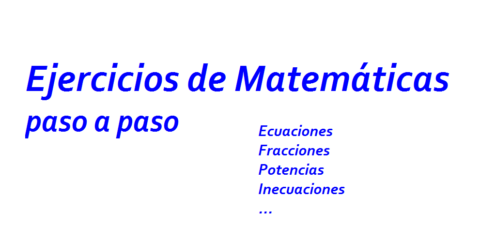 Download Matemáticas paso a paso APK latest version 2.0 for ... on