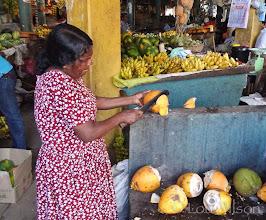 Photo: King Coconut Tangalle Sri Lanka