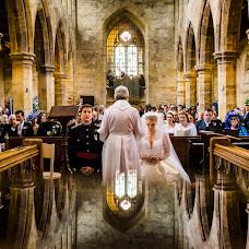 Wedding photographer Ricky Baillie (baillie). Photo of 14.06.2018