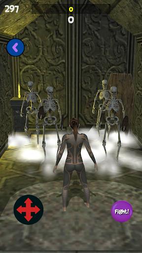My Virtual Girl, pocket girlfriend in 3D 0.6.1 screenshots 7