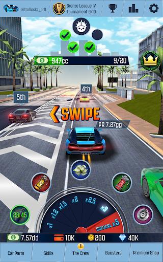 Idle Racing GO: Car Clicker & Driving Simulator 1.22 screenshots 10