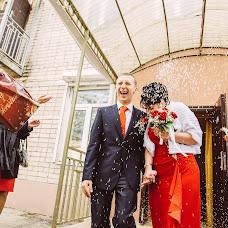 Wedding photographer Vladislav Yuldashev (Vladdm). Photo of 04.03.2014
