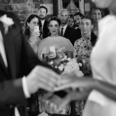 Wedding photographer Chiara Olivieri (scattidamore). Photo of 24.02.2016